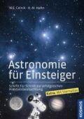 Astronomie für Einsteiger, Celnik, Werner E/Hahn, Hermann-Michael, EAN/ISBN-13: 9783440136072