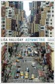 Asymmetrie, Halliday, Lisa, Carl Hanser Verlag GmbH & Co.KG, EAN/ISBN-13: 9783446260016