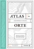 Atlas der ungewöhnlichsten Orte, Elborough, Travis/Brown, Martin, Christian Brandstätter, EAN/ISBN-13: 9783710600302