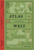 Atlas der ungezähmten Welt, Fitch, Chris, Christian Brandstätter, EAN/ISBN-13: 9783710601514