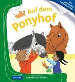 Auf dem Ponyhof, Baumann, Anne-Sophie, Fischer Meyers, EAN/ISBN-13: 9783737371711