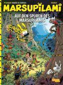 Auf den Spuren des Marsupilamis, Franquin, André/Colman, Stéphan/Chabat, Alain, Carlsen Verlag GmbH, EAN/ISBN-13: 9783551799111
