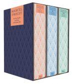 Auf der Suche nach der verlorenen Zeit, Proust, Marcel, Suhrkamp, EAN/ISBN-13: 9783518468302