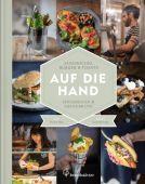 Auf die Hand, Paul, Stevan/Haug, Daniela, Christian Brandstätter, EAN/ISBN-13: 9783850338127