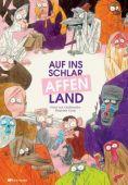 Auf ins Schlaraffenland, Oudheusden, Pieter van, Mixtvision Mediengesellschaft mbH., EAN/ISBN-13: 9783944572017
