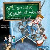 Auf Klassenfahrt, Kirschner, Sabrina J, Silberfisch, EAN/ISBN-13: 9783867423267
