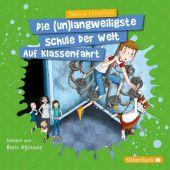 Auf Klassenfahrt, Kirschner, Sabrina J, Silberfisch, EAN/ISBN-13: 9783745600667
