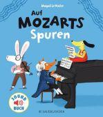 Auf Mozarts Spuren, Fischer Sauerländer, EAN/ISBN-13: 9783737354820
