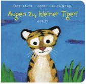 Augen zu, kleiner Tiger!, Banks, Kate, Moritz Verlag, EAN/ISBN-13: 9783895652028