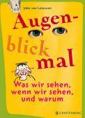 Augenblick mal, van Leeuwen, Joke, Gerstenberg Verlag GmbH & Co.KG, EAN/ISBN-13: 9783836953474