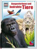 Ausgestorbene und bedrohte Tiere, Mertens, Dietmar, Tessloff Medien Vertrieb GmbH & Co. KG, EAN/ISBN-13: 9783788602963