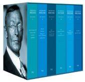 Ausgewählte Werke in sechs Bänden, Hesse, Hermann, Suhrkamp, EAN/ISBN-13: 9783518468401