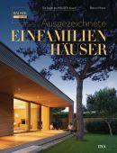 Ausgezeichnete Einfamilienhäuser, Hintze, Bettina, DVA Deutsche Verlags-Anstalt GmbH, EAN/ISBN-13: 9783421040107
