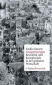 Ausgrenzungen, Sassen, Saskia, Fischer, S. Verlag GmbH, EAN/ISBN-13: 9783100024022