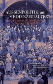 Außenpolitik im Medienzeitalter, Wallstein Verlag, EAN/ISBN-13: 9783835313521