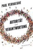 Autorität und Verantwortung, Verhaeghe, Paul, Verlag Antje Kunstmann GmbH, EAN/ISBN-13: 9783956141270