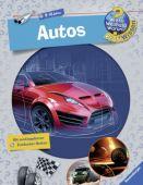 Autos, Lipan, Sabine, Ravensburger Buchverlag, EAN/ISBN-13: 9783473327171