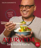 Ayurveda, Kahawatte, Saliya, BLV Buchverlag GmbH & Co. KG, EAN/ISBN-13: 9783835413634