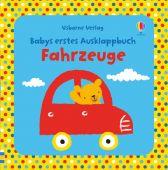Babys erstes Ausklappbuch: Fahrzeuge, Watt, Fiona, Usborne Verlag, EAN/ISBN-13: 9781782325673