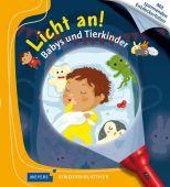 Babys und Tierkinder, Fischer Meyers, EAN/ISBN-13: 9783737375306