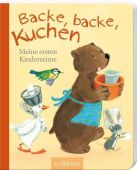 Backe, backe Kuchen, Ars Edition, EAN/ISBN-13: 9783845822334