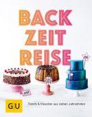 BackZeitReise, Gräfe und Unzer, EAN/ISBN-13: 9783833861529