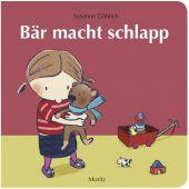 Bär macht schlapp, Göhlich, Susanne, Moritz Verlag, EAN/ISBN-13: 9783895652875