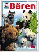 Bären, Gansloßer, Udo, Tessloff Medien Vertrieb GmbH & Co. KG, EAN/ISBN-13: 9783788615024