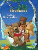 Bärenbande, Nord-Süd-Verlag, EAN/ISBN-13: 9783314104572