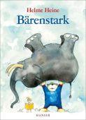 Bärenstark, Heine, Helme, Carl Hanser Verlag GmbH & Co.KG, EAN/ISBN-13: 9783446258662