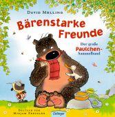 Bärenstarke Freunde, Melling, David, Verlag Friedrich Oetinger GmbH, EAN/ISBN-13: 9783789110559
