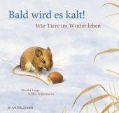 Bald wird es kalt, Lange, Monika/Walentowitz, Steffen, Fischer Sauerländer, EAN/ISBN-13: 9783737364782