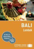Bali, Lombok, Loose, Mischa/Jacobi, Moritz, Loose Verlag, EAN/ISBN-13: 9783770167623