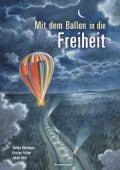 Ballon, Fulton, Kristen, Ravensburger Buchverlag, EAN/ISBN-13: 9783473447190