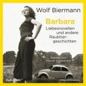Barbara, Biermann, Wolf, Hörbuch Hamburg, EAN/ISBN-13: 9783957131645