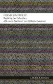 Bartleby der Schreiber, Melville, Herman, Verlag C. H. BECK oHG, EAN/ISBN-13: 9783406624209