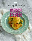 Basisch Essen, Fischer, Emanuela/Stoissier, Harald/Spiel, Susanne, Christian Brandstätter, EAN/ISBN-13: 9783850338899