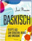 Baskisch, Pizarro, José, Hölker, Wolfgang Verlagsteam, EAN/ISBN-13: 9783881171427