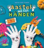 Bastel mit den Händen, von Stemm, Antje, Carlsen Verlag GmbH, EAN/ISBN-13: 9783551180094