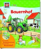 Bauernhof, Braun, Christina/Lutterbüse, Ina/Dix, Eva, Tessloff Medien Vertrieb GmbH & Co. KG, EAN/ISBN-13: 9783788622008