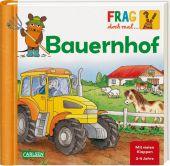 Bauernhof, Carlsen Verlag GmbH, EAN/ISBN-13: 9783551252326
