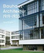 Bauhaus-Architektur, Engels, Hans/Tilch, Axel, Prestel Verlag, EAN/ISBN-13: 9783791384801