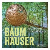 Baumhäuser, Herrmann, Eva Maria, Prestel Verlag, EAN/ISBN-13: 9783791385563