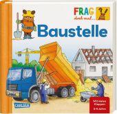 Baustelle, Carlsen Verlag GmbH, EAN/ISBN-13: 9783551252319
