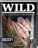 BEEF! WILD, Tre Torri Verlag GmbH, EAN/ISBN-13: 9783960330134