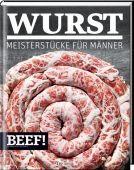 BEEF! WURST, Tre Torri Verlag GmbH, EAN/ISBN-13: 9783944628684
