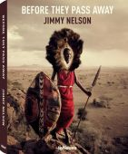 Before they pass away, Nelson, Jimmy, teNeues Media GmbH & Co. KG, EAN/ISBN-13: 9783832797591