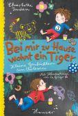 Bei mir zu Hause wohnt ein Tiger, Inden, Charlotte, Carl Hanser Verlag GmbH & Co.KG, EAN/ISBN-13: 9783446262157