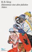 Bekenntnisse eines alten jüdischen Malers, Kitaj, R B, Schirmer/Mosel Verlag GmbH, EAN/ISBN-13: 9783829607704
