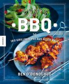 Ben's BBQ, O'Donoghue, Ben, Knesebeck Verlag, EAN/ISBN-13: 9783868738896